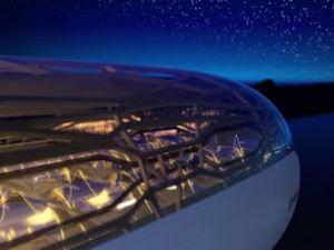 2050 yılında uçaklarda neler olacak?