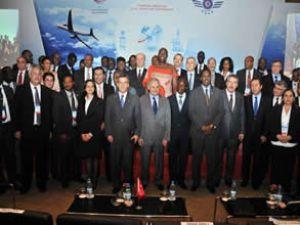 Sivil havacılık anlaşmaları zirveye ulaştı