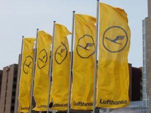 Lutfhansa'da kriz şimdilik aşıldı