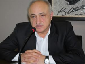 DTO İskenderun'da dümene Kavsak geçti