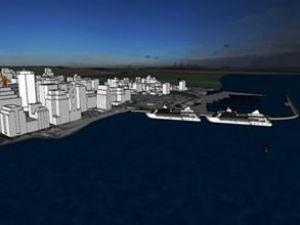 Kanal İstanbul Haziran ayında başlıyor