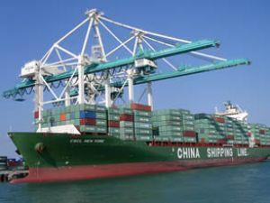 CSCL  Güney Kore'den 5 gemi alıyor