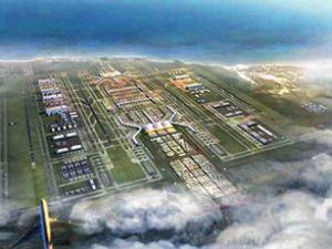 3. Havalimanı her an start alabilecek