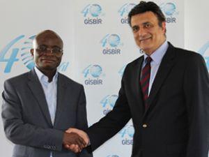 Kongo'lu bakanlardan Gisbir çıkarması