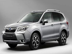 Japon Subaru gözünü Türkiye'ye dikti