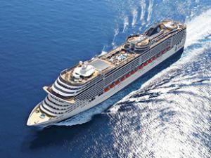 Arkas Turizm, cruise turlarında iddialı