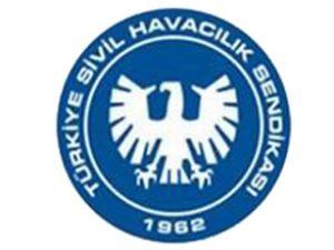 HAVA İŞ Sendikası hükümete  çağrı yaptı