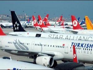 Türkiye havacılık merkezi olma yolunda