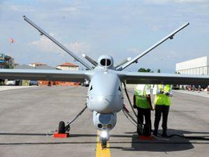İnsansız hava araçları seri üretime hazır