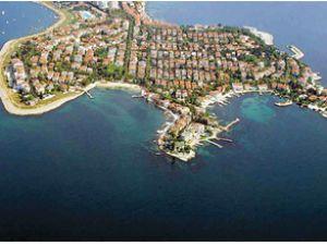 İstanbul'a 2 bin 500 yatlık marina