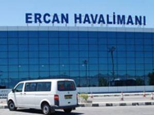 Ercan Havalimanı ortalığı karıştırdı