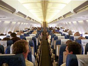 Hava yolculuğunda 2013 bereketi