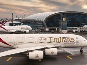 Emirates Grubu, 25'inci Kez Kar Açıkladı