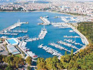 Kalamış Yat Limanı planına onay çıktı