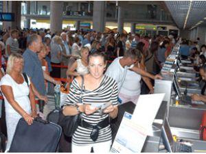 Yerli turizm 2013'ün 3. çeyreğinde arttı