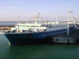 Kazakistan'dan ABD'ye denizüssü teklifi