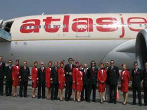 AtlasJet en değerli markalar listesinde