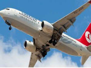 Türk Hava Yolları yolcu sayısını artırıyor