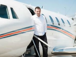 Uçağınızı uluslararası kiraya verin