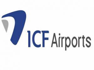 ICF Airports, M3 PR ile anlaştı