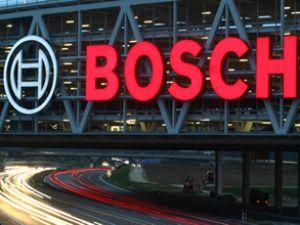 Bosch yerli otomobilin motoruna talip