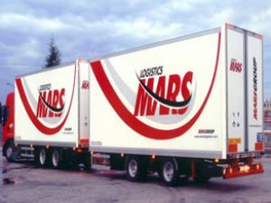 Mars Logistics, ISO 10002 standardında