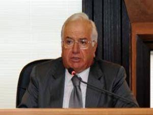 Kaptanoğlu yeniden Meclis Başkanı