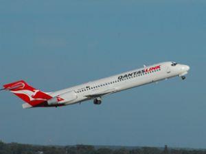 Qantaslink jetine Business sınıf ekleniyor