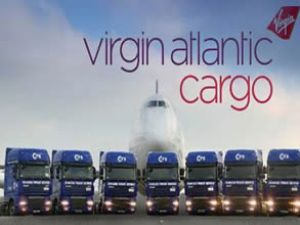 Virgin Atlantic Cargo, tekrar Bombay'de