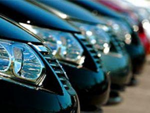 Avrupa'da otomotiv satışları arttı