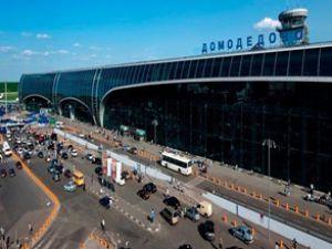 Vnukovo Havalimanı yeniden hizmete açıldı