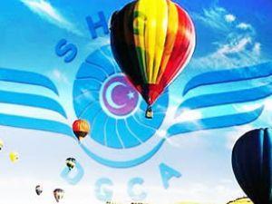 SHGM'den balon kazası açıklaması geldi