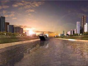 Amerikalı şirket Kanal İstanbul'a talip