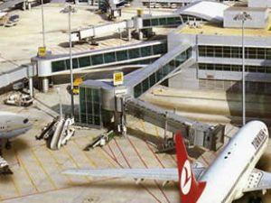 Atatürk Havalimanı'nda yeni bir rekor kırıldı
