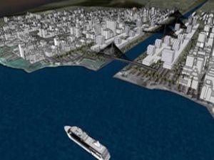 Topbaş: Kanal İstanbul cesur bir yatırım