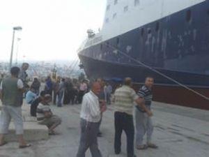 Borç yüzünden İsrail'de 65 Türk mağdur