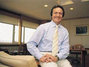 Ahmet Nazif Zorlu, nikel yatırımı yapacak