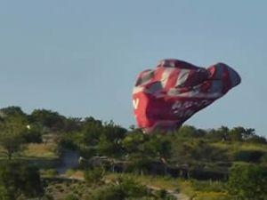 Balon faciasında ölü sayısı artıyor