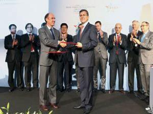 Azeri devinden 17 milyar dolarlık yatırım