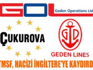 TMSF'den uluslararası haciz operasyonu