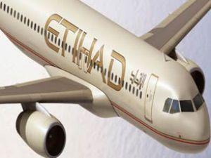 Etihad Havayolları'na 91 milyon yolcu
