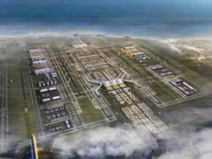 Yeni havalimanının yatırım bedeli uçtu