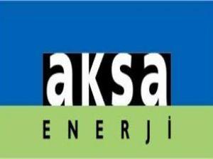 Aksa, Suriye'ye elektrik ihraç ediyor
