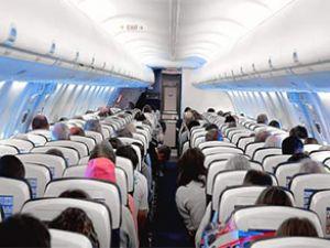 Ekonomi biletiyle 'first class' uçma yolları
