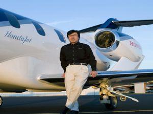 Japon Hondajet FAA sertifikası alamadı