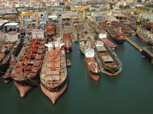 Japonya, ilk çeyrekte 35 gemi sipariş etti