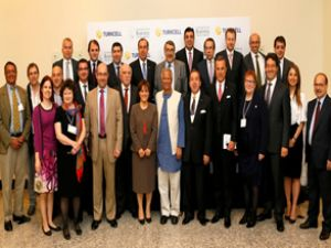 Turkcell'den Sosyal İşletmecilik konferansı