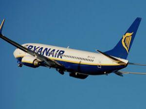 Avrupa'nın 5'te biri Ryanair ile uçacak