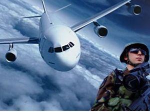 Er ve erbaşlar artık uçakla taşınacak