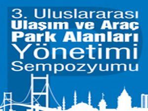 Uluslararası Park  Sempozyumu başlıyor